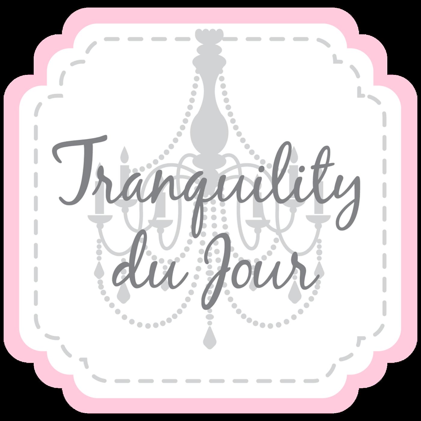 Artwork for tranquility du jour #327: the wardrobe code