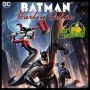 Artwork for 88: Batman and Harley Quinn