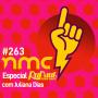 Artwork for NMC #263 - Especial RuPaul's Drag Race