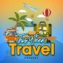 Artwork for #240 - Oneika The Traveller