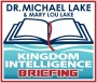 Artwork for KIB 151 - God Reigns! (Inspite of Evil in the World)
