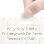 Artwork for Willy Nilly Build a Building with Dr. Drew Byrnes (DHP210)