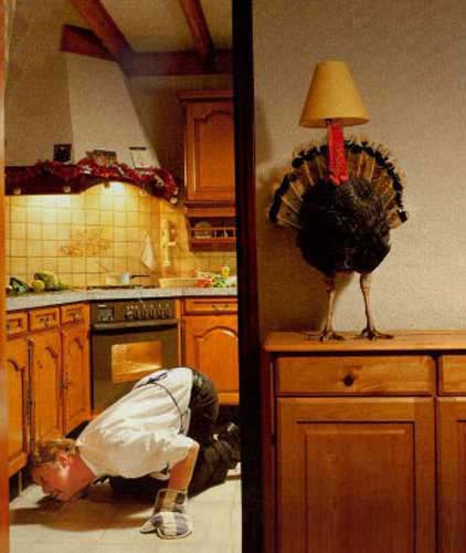 MD 10 The Truth about the American Thanksgiving!