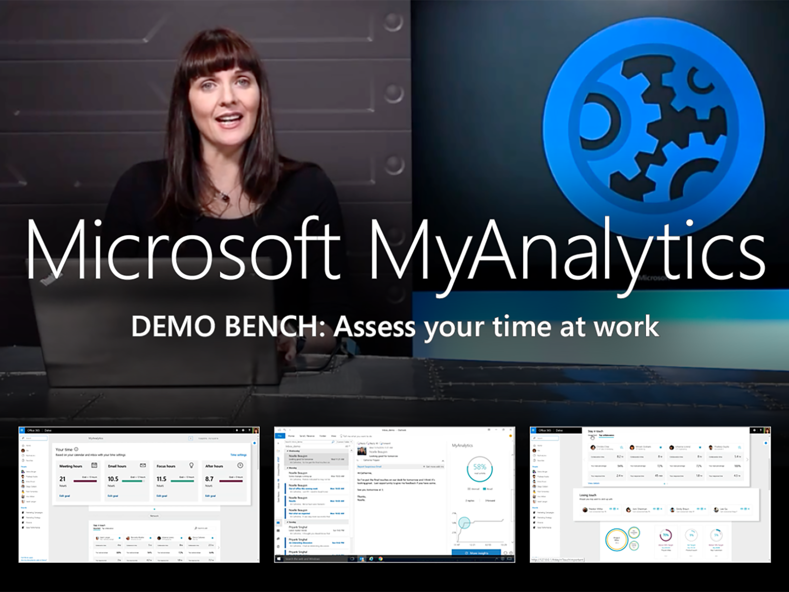 Artwork for Microsoft MyAnalytics – a closer look