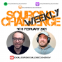 Artwork for Sourcing Challenge Weekly - Agency vs In-House - 9th February 2021