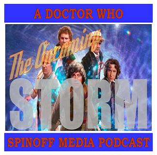The Oncoming Storm Ep 79: That Other 50th Anniversary Special