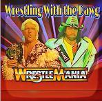 Artwork for Episode 061 - Ric Flair vs. Randy Savage - WWF Championship - WWF WrestleMania VIII