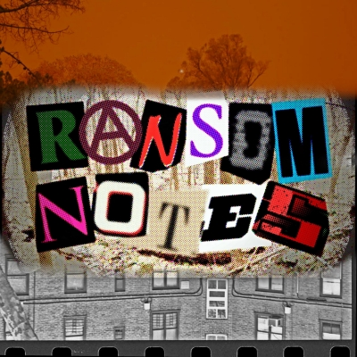 Ransom Notes show image