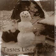 Tastes Like Burning 222: Christmas Spectacular
