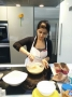 Artwork for Mawa Cake -Eggless Recipe