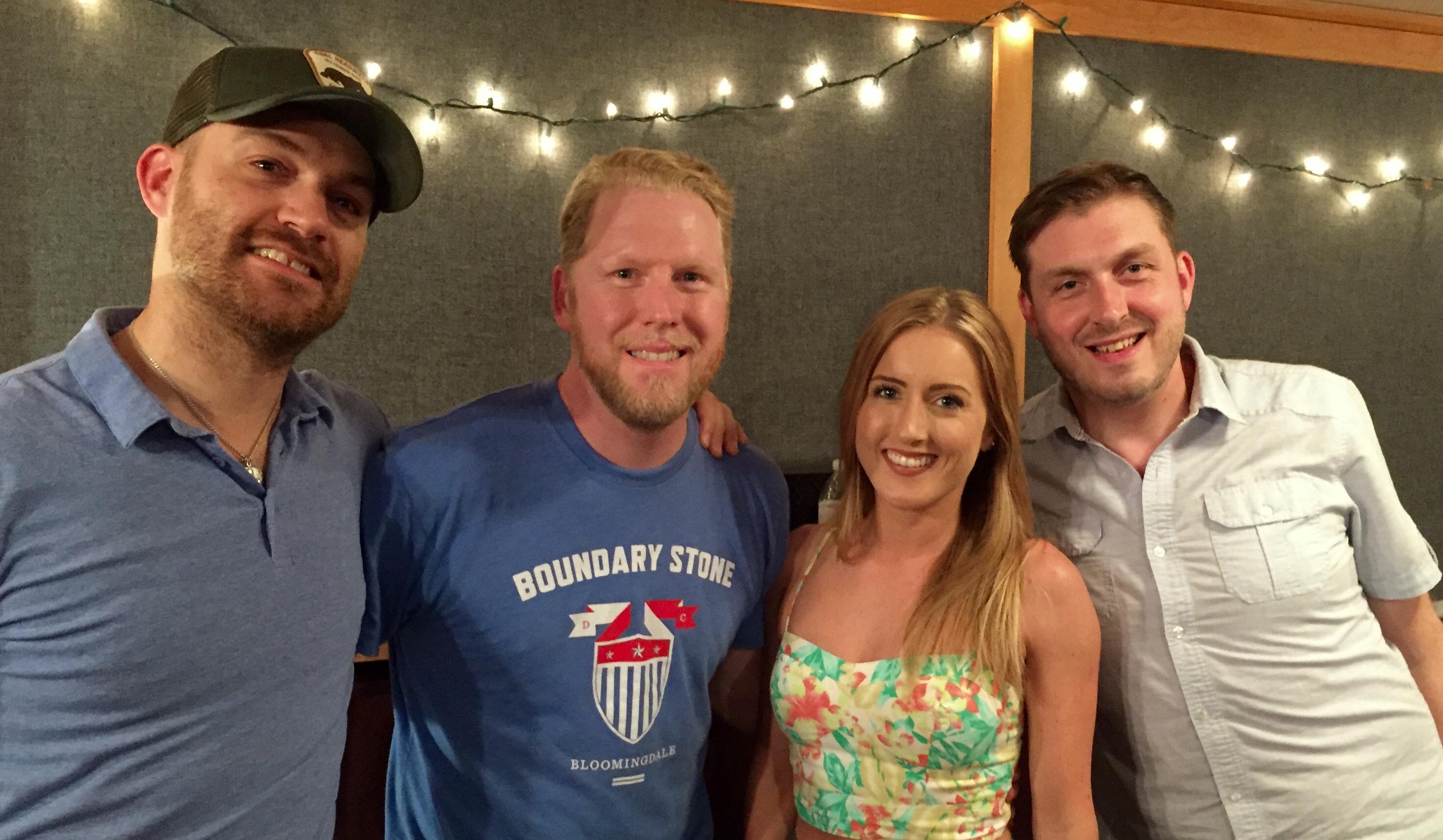 149 - Julia Fanning, Eli Staples, Greg Hindsley