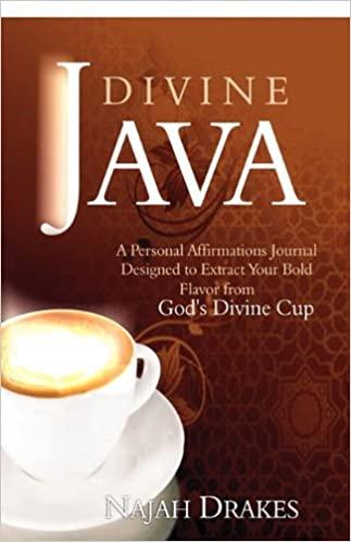 Devine Java Book