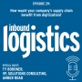 Artwork for IL Podcast 029: How would your company's supply chain benefit from digitization? Guest: Ty Bordner, VP, Solutions Consulting, Amber Road