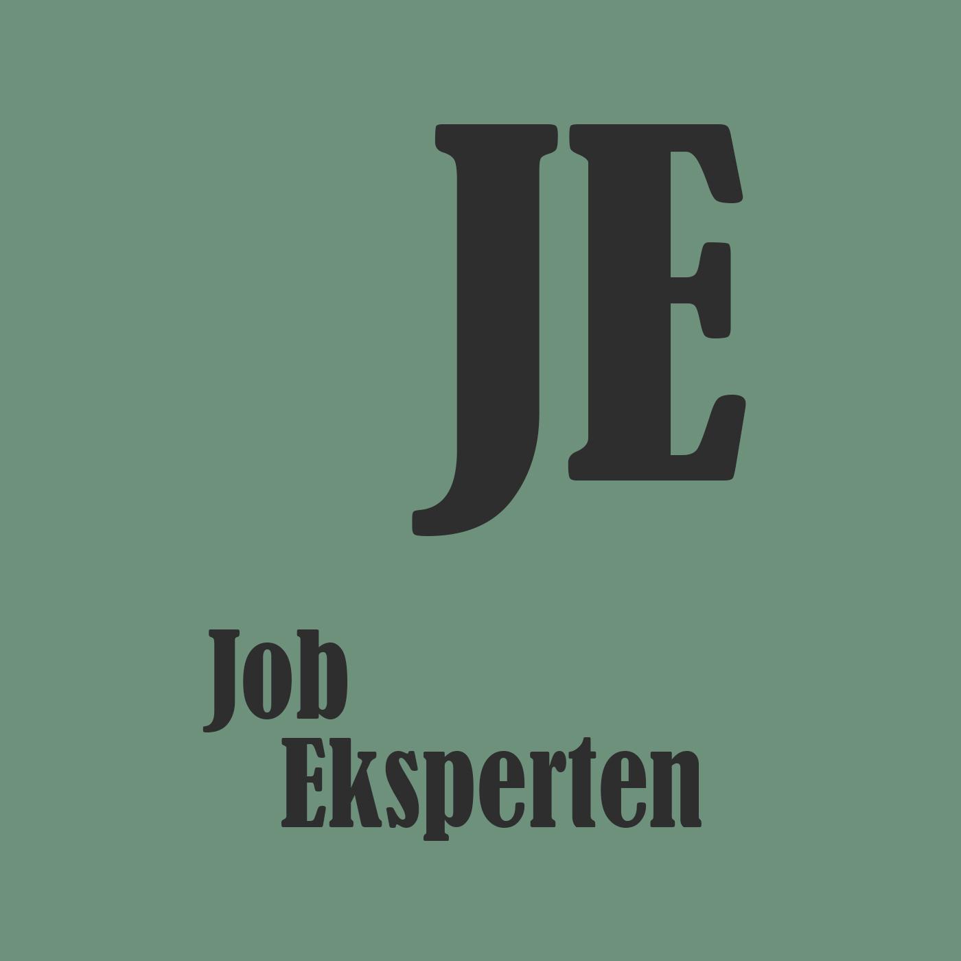 Job Eksperten logo