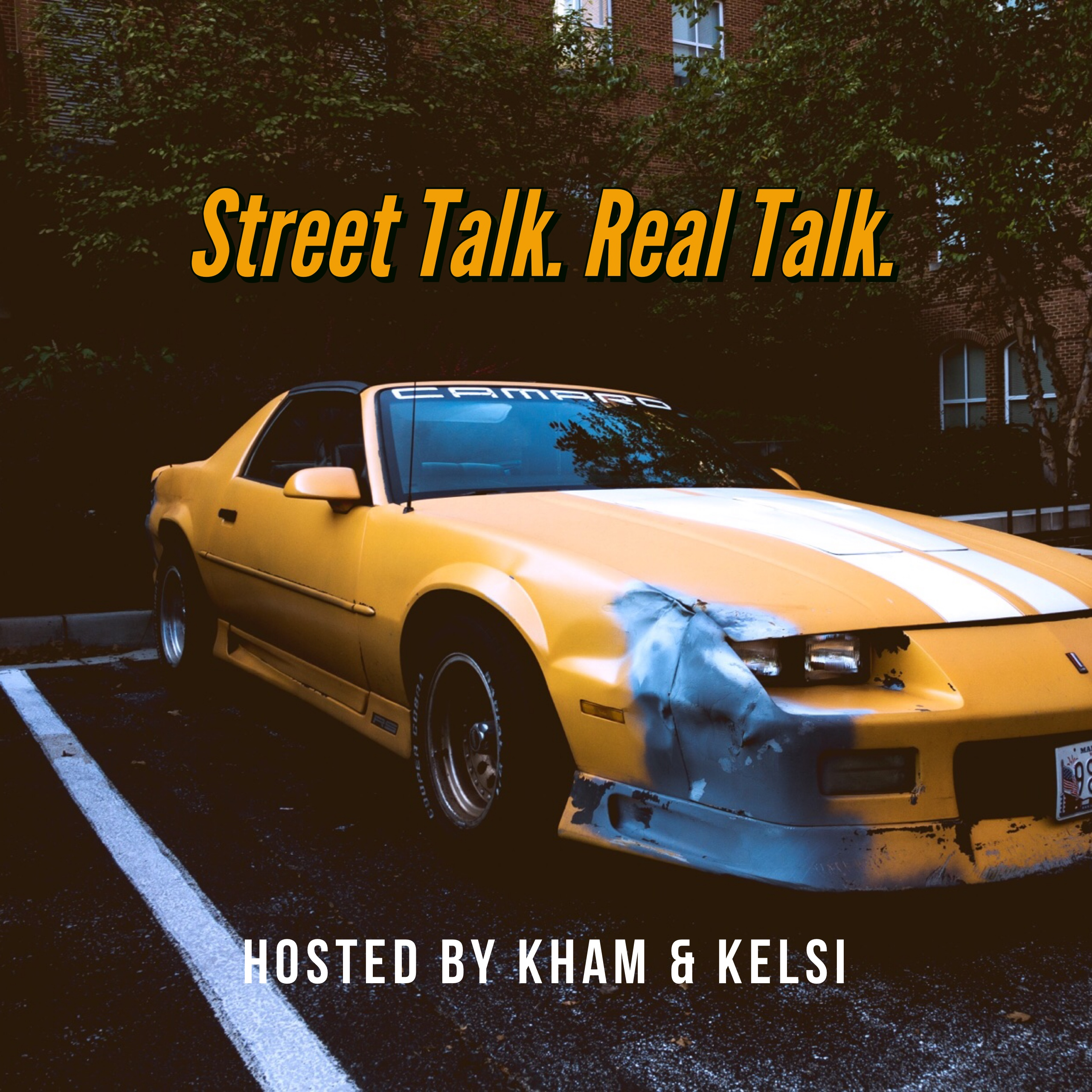 Street Talk  Real Talk  | Listen Free on Castbox