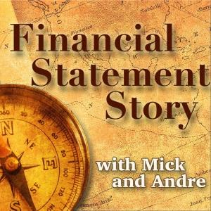 Financialstatementstory's Podcast