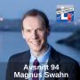 Artwork for Avsnitt 94 - Magnus Swahn