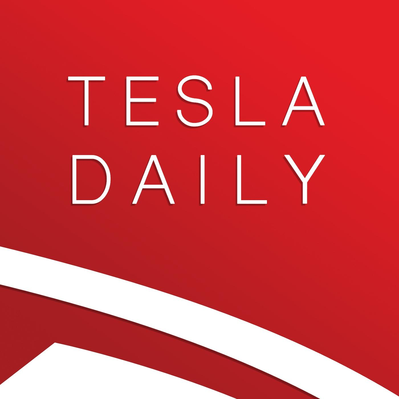 Latest on Tesla's Production, Semiconductor Supply, Jaguar's Misleading EV Plans + SpaceX Updates (02.26.21)