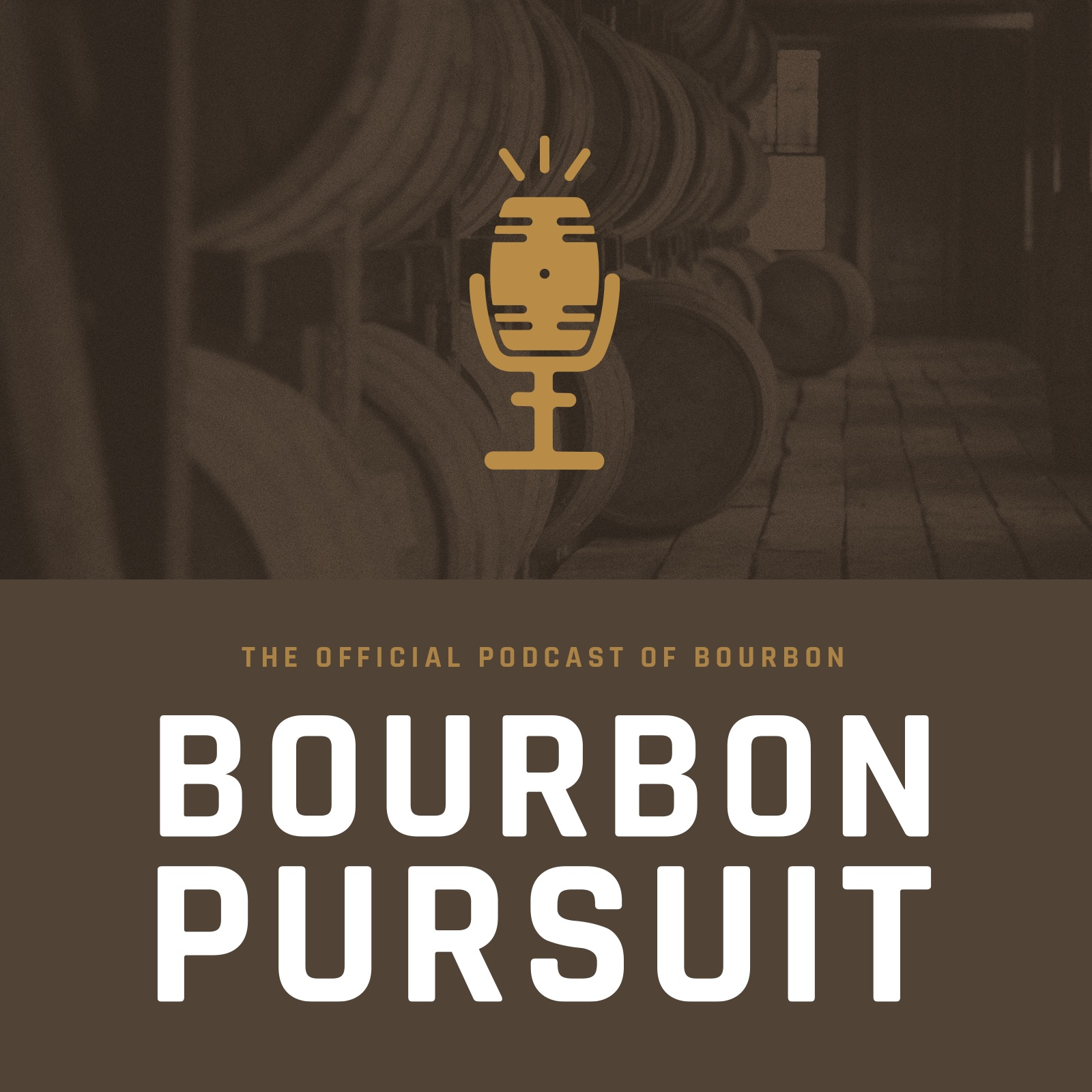Bourbon Pursuit