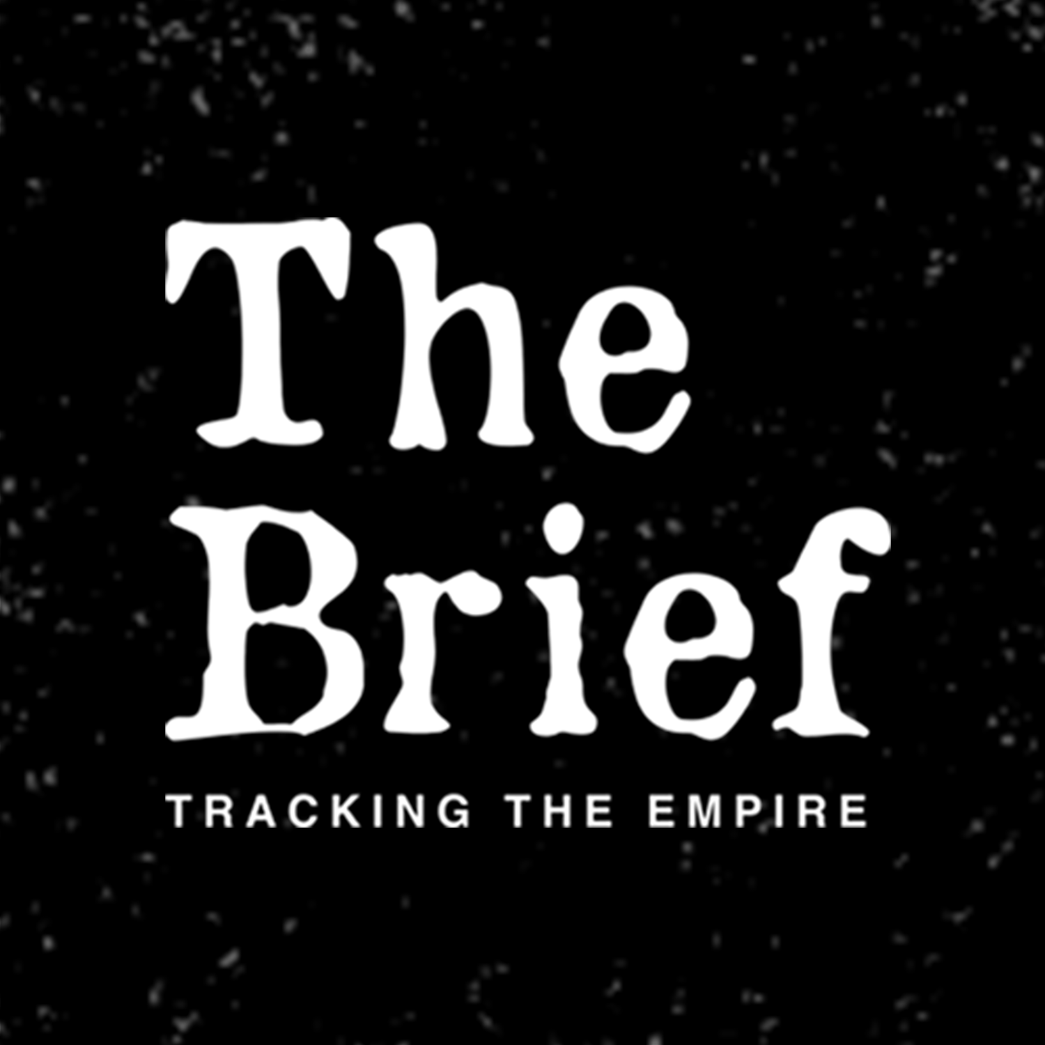The Brief Podcast show art