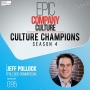 Artwork for Culture Champion - Jeff Pollock with Pollock Commercial