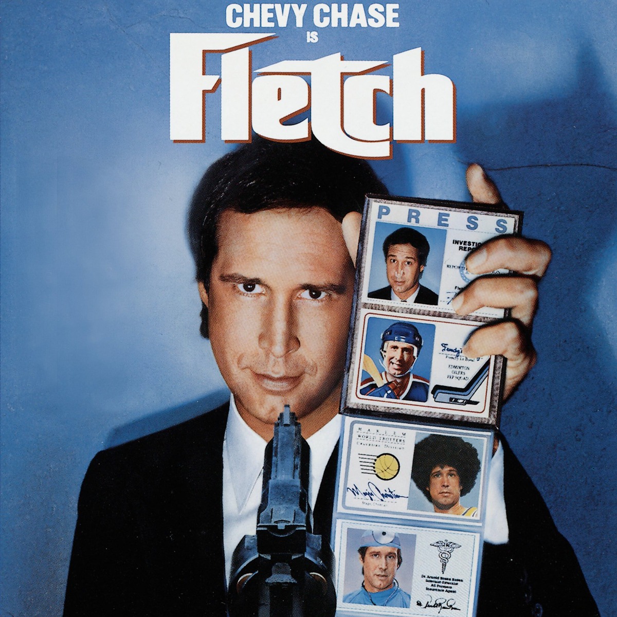 fletch ISTYA movie review