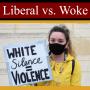 Artwork for EP149: Liberal vs. Woke - Who Will Endure?