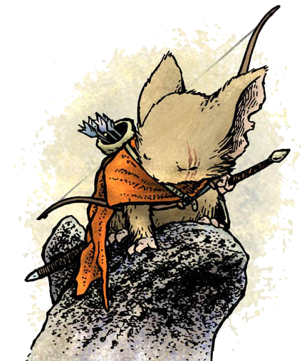 D6G Ep 89: Mouseguard Detailed Review and Mulling Mechanics