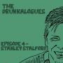 Artwork for Episode 4: Stanley Stalford, jr.