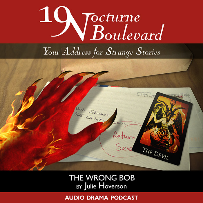 19 Nocturne Boulevard - The Wrong Bob