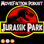 Artwork for MovieFaction Podcast - Jurassic Park