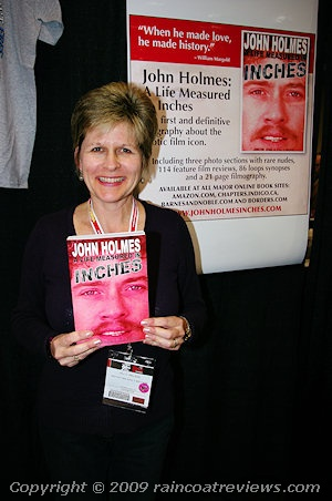Jill C. Nelson Interview (January 2009)