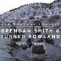 Artwork for #0043 - Brendan Smith & Turner Rowland - The Men In The Arena