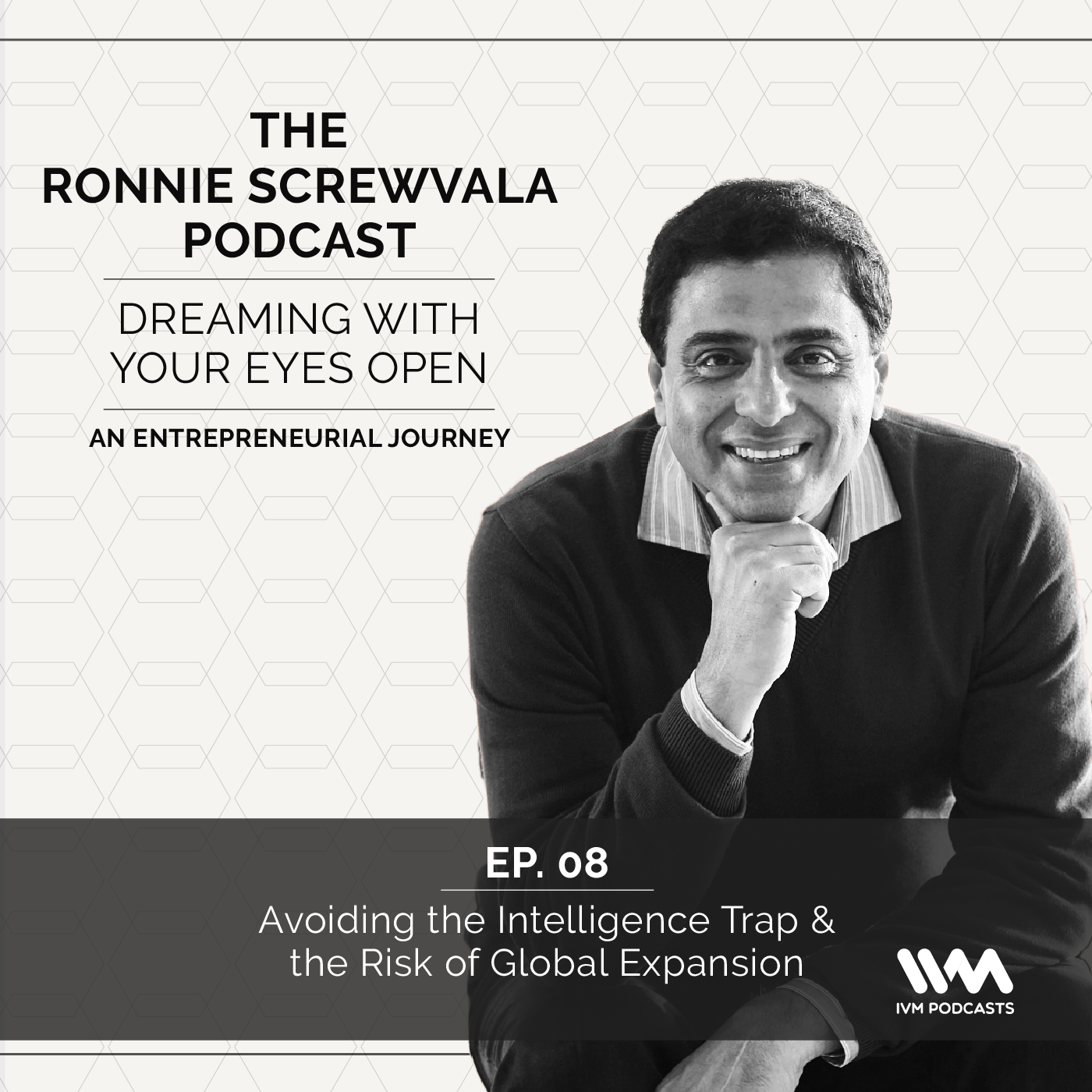 Ep. 08: Avoiding the Intelligence Trap & the Risk of Global Expansion