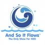 Artwork for And So It Flows - Episode 3 - Peace And Water