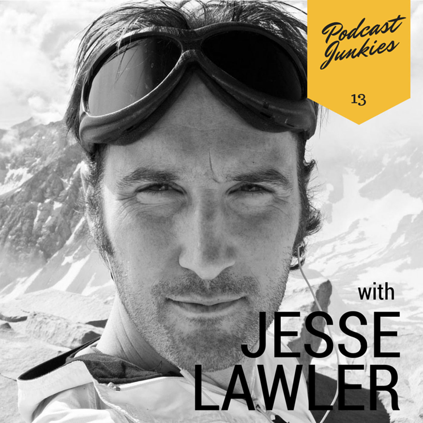 013 Jesse Lawler | A Lifelong Adventurer & Curiosity Seeker Wants To Make You Smarter