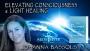 Artwork for Johanna Bassols on Elevating Consciousness & Light Healing