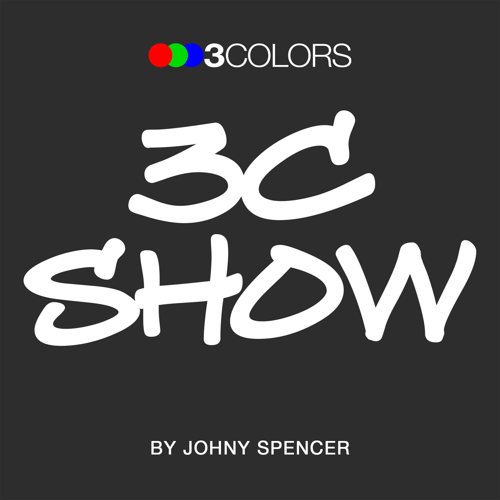 3C Show show art