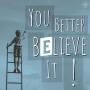 Artwork for You Better Believe It! Das Erste Gebot mit Bestseller-Autor Thomas Frings