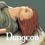 Dungeon Cover Image
