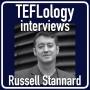 Artwork for Interview 63: Russell Stannard on Teacher Technology