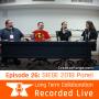 Artwork for Episode 26 - SIEGE 2018 Panel (live recording)