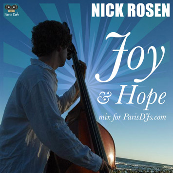 Nick Rosen - Joy & Hope Mix