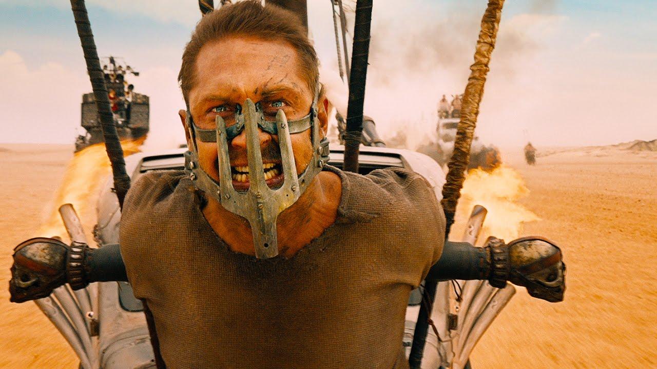 AoH at the Movies: Mad Max Fury Road