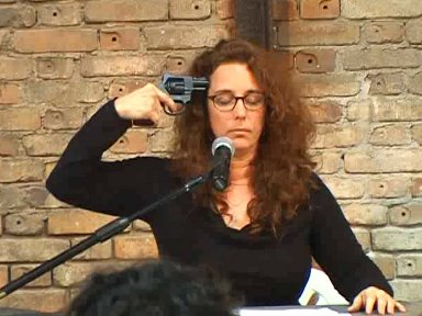 Bad at Sports Episode 289: Tania Bruguera