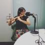 Artwork for Tamara Smith live performance on flute