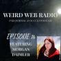Artwork for Episode 16 - Morgan Daimler Talking Faeries & Witchcraft
