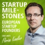 Artwork for How he builds company culture in his 4 startups, 2 exited (€100m+) - with Demetrios Zoppos, Entrepreneur&Investor
