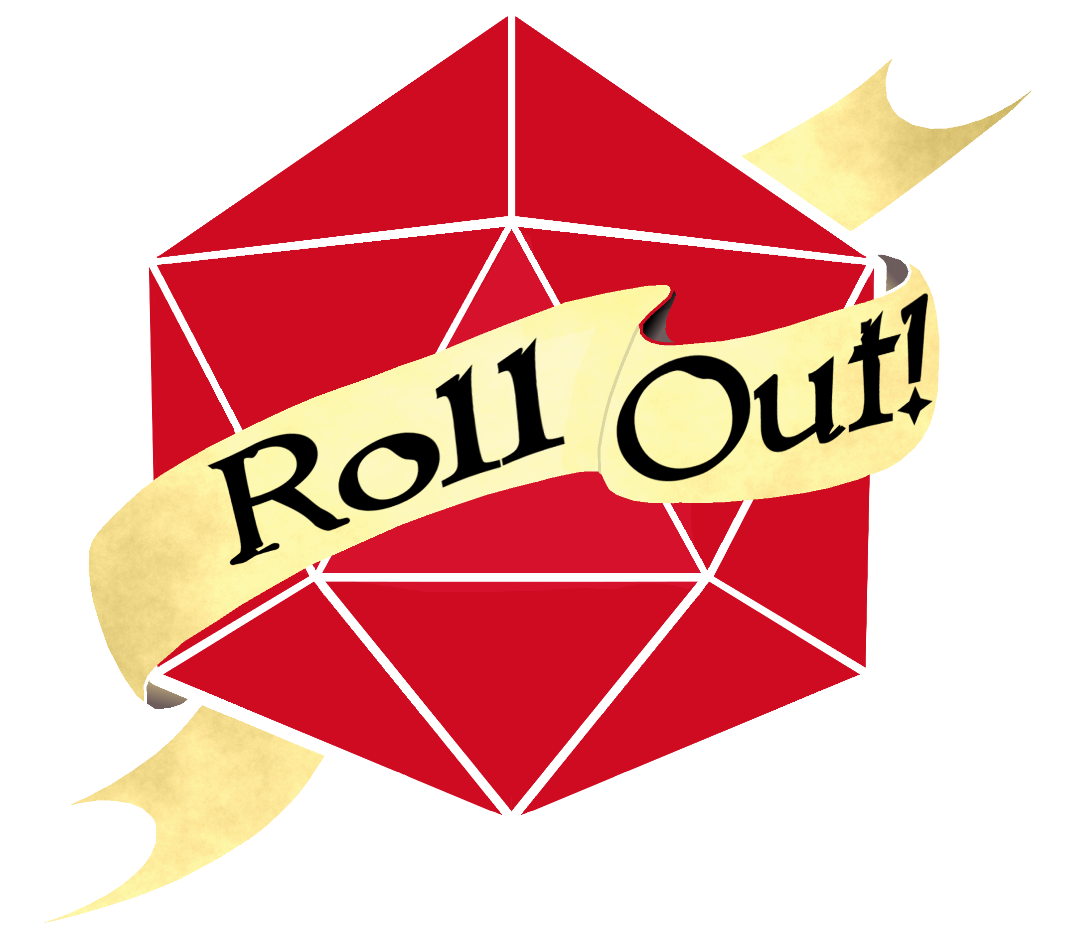 Roll Out! show art