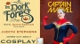 Artwork for The Practical JOY of Cosplay w Judith Stephens - Ep. 515
